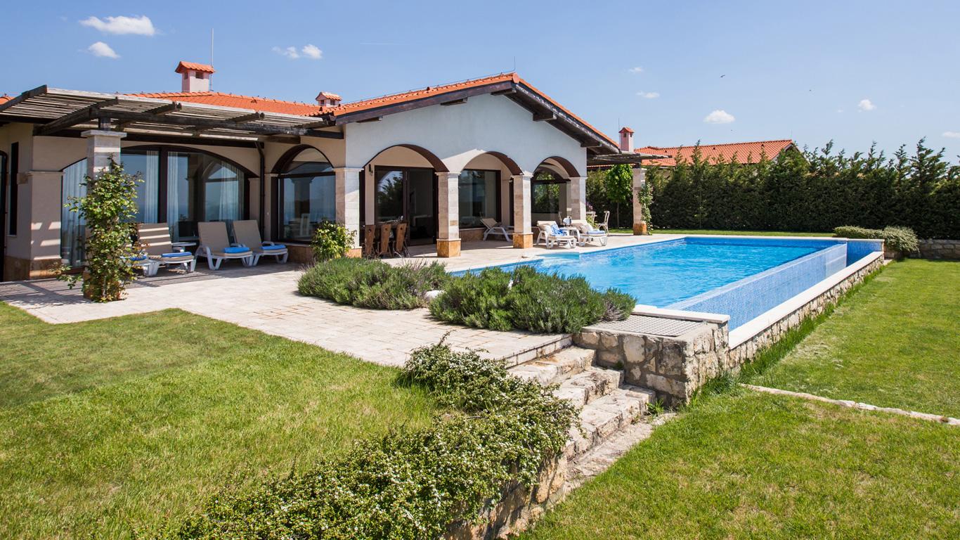 Luxury Villas Bulgaria