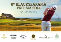 PRO-AM ENTRY CLOSES 1ST JULY 2014