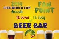 World Cup fever until July 12