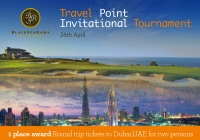 Travel Point Invitational tournament  on April 26