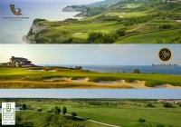 Cape Kaliakra will host the Bulgarian Open Championship 2015