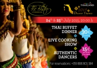 Discover Thainess on July 24-26th