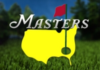 The 2016 US Masters 7th-10th April