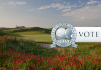 World Golf Awards 2016: Nominee for BlackSeaRama Golf & Villas