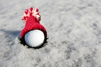 Winter closure of BlackSeaRama Golf & Villas