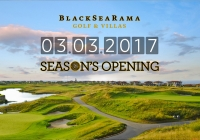 Season Opening on 03 March