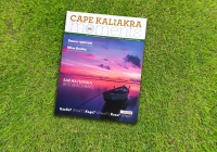 All Cape Kaliakra moments in one issue