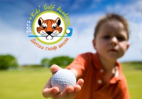 Kids' Golf Academy 2017 starting from June, 10th