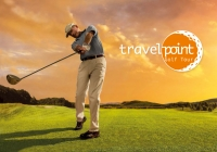 Upcoming tournament: Travel Point Golf Tour