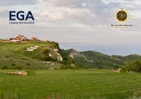 BlackSeaRama Golf & Villas to host the European Mid-Amateur Championship 7-9 June 2018