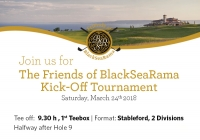 Upcoming tournament: Friends of BlackSeaRama Kick-Off