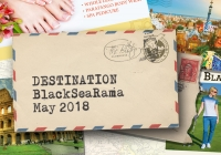 BlackSeaRama Highlights in May