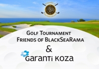 Upcoming Tournament:  Friends of BlackSeaRama & Garanti Koza on Aug 11