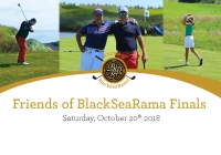 Upcoming tournament: Friends of BlackSeaRama Final on October 20th