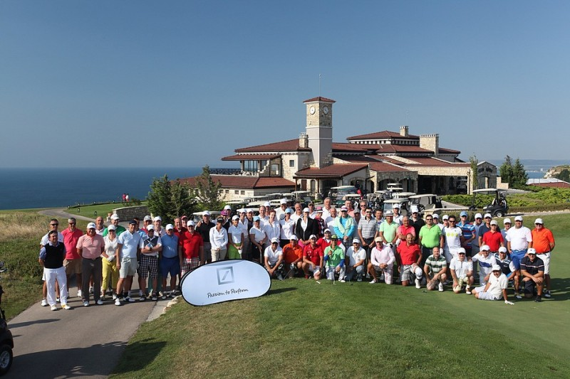 Bank of america open amateur invitational
