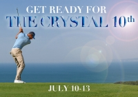 Save the date for The Crystal 10th BlackSeaRama Pro-Am